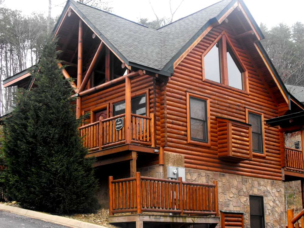 Gatlinburg homes